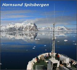 Hornsund Spitsbergen