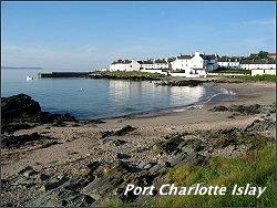 Port Charlotte Islay
