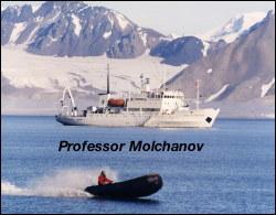 Professor Molchanov